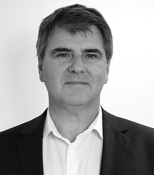 Dr Christian BLOY