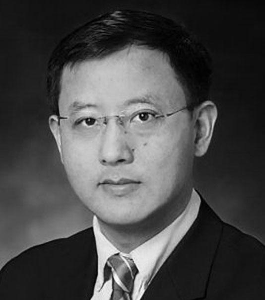 Dr. Li YAN