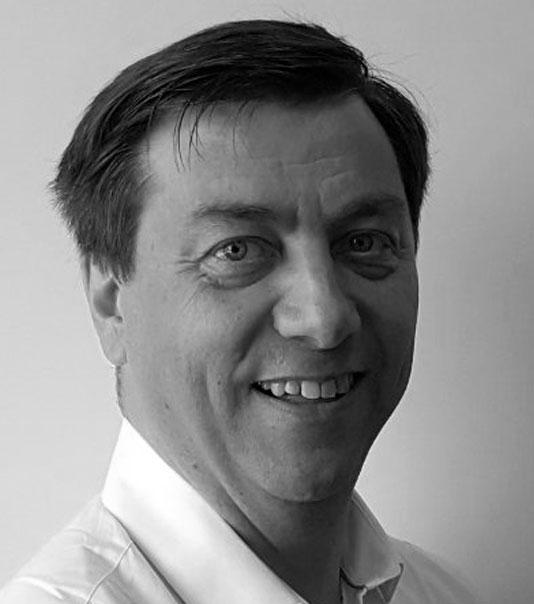 Dr Grégoire PREVOST