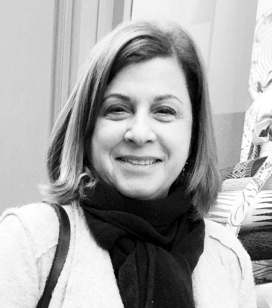 Dr Isabelle TABAH-FISCH