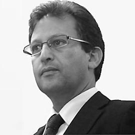 Abderrahim MAHFOUDI