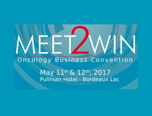 Convention d'affaires Oncologie MEET2WIN 2017