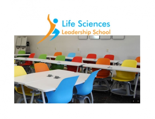 MATWIN partenaire de la Life Science Leadership School