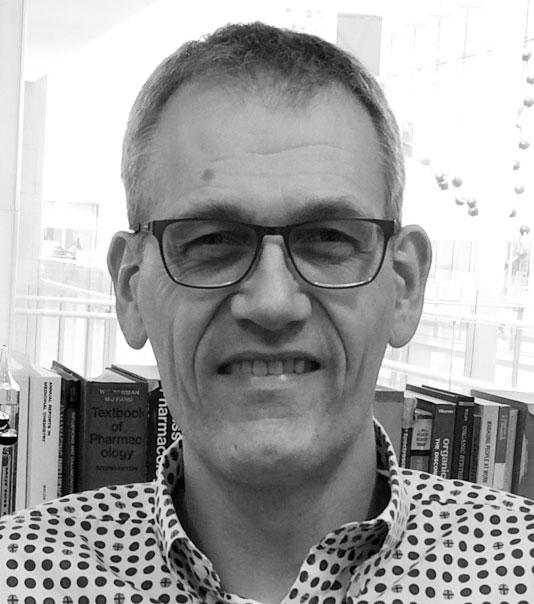 David M. ANDREWS
