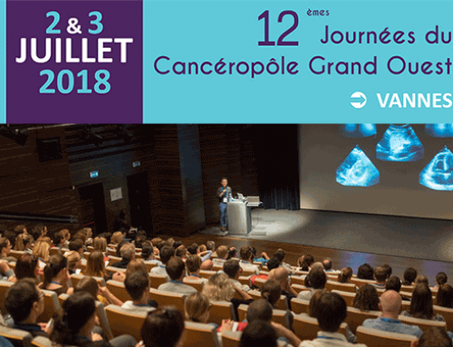 12th Scientific Days of Cancéropôle Grand Ouest