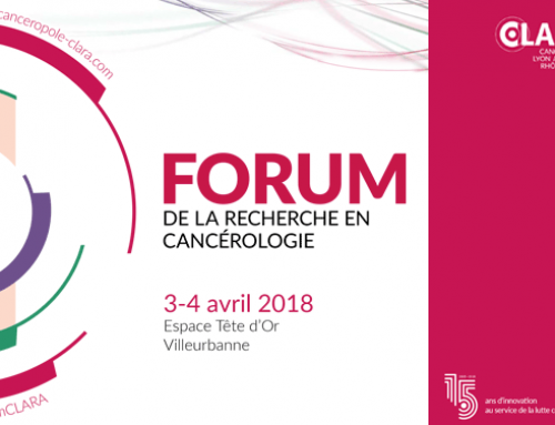 Auvergne-Rhône-Alpes Cancer Research Forum