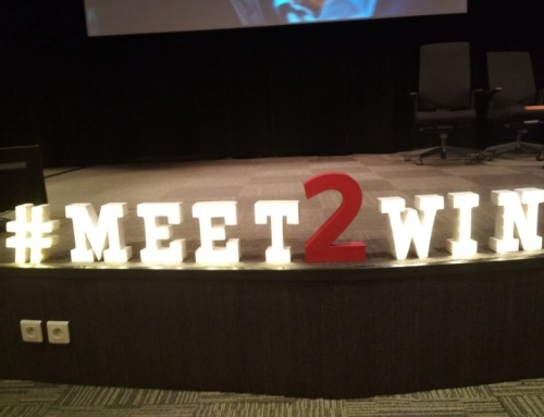 Press release – MEET2WIN 2018