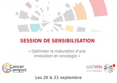 Session de sensibilisation