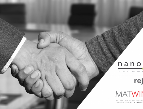 MATWIN & Nanostring s'allient sur l'innovation translationnelle en cancérologie