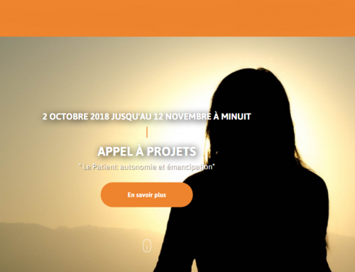 """Appel à projets Janssen Horizon – """"Le patient: autonomie et émancipation"""""""