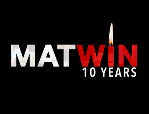 MATWIN celebrates 10 years at the heart of cancer innovation