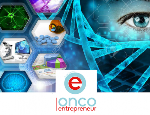 Call for projects Oncoentrepreneur program