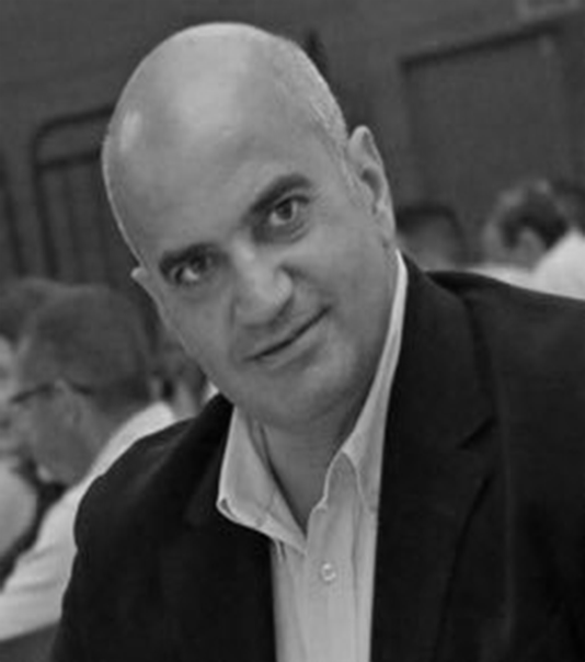 Stéphane LOZE