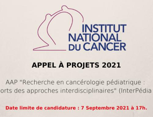 INCa – AAP InterPédia 21